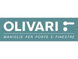 Olivari maniglie
