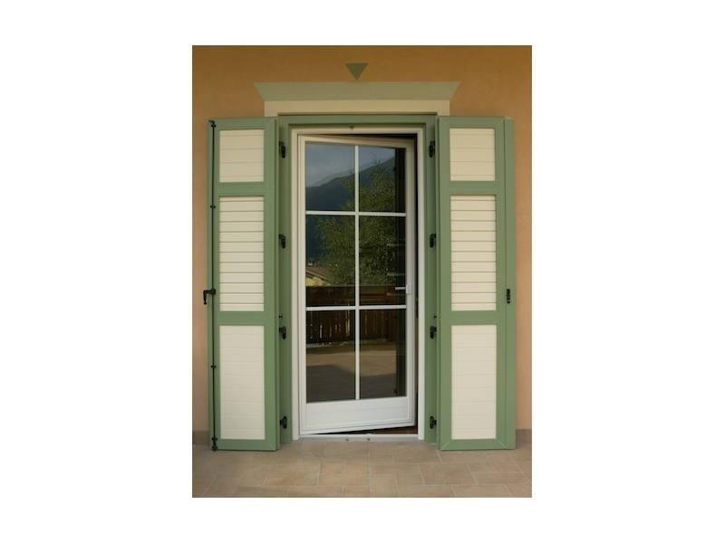 porta finestra pvc Vailati