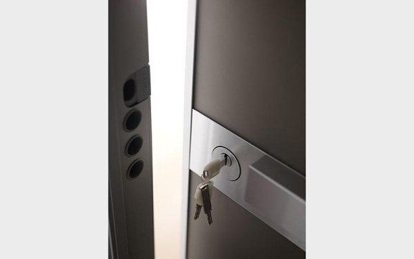 vendita porte di sicurezza