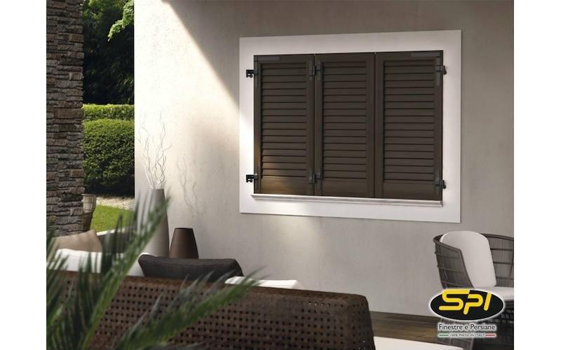 persiane per finestre SPI
