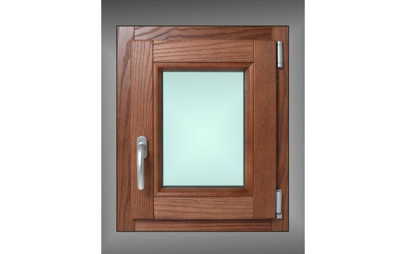 finestra Clima Wood Gruppo Finestre