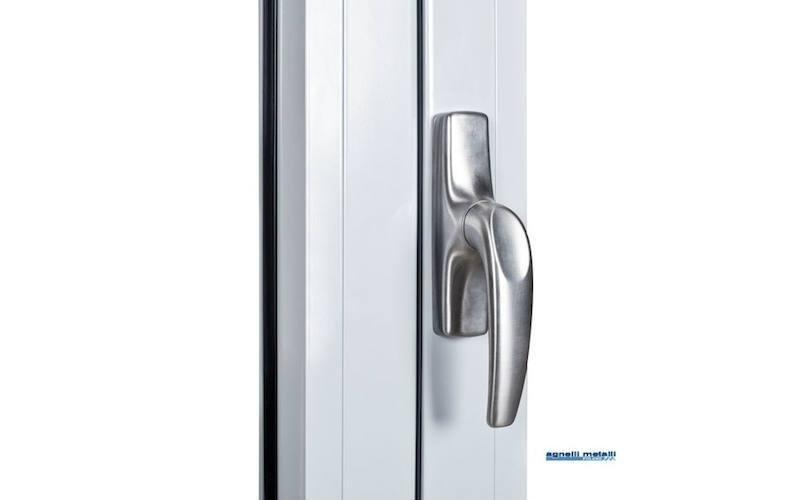 vendita serramenti alluminio Alluminio Magnum 74  Alexia Sistemi