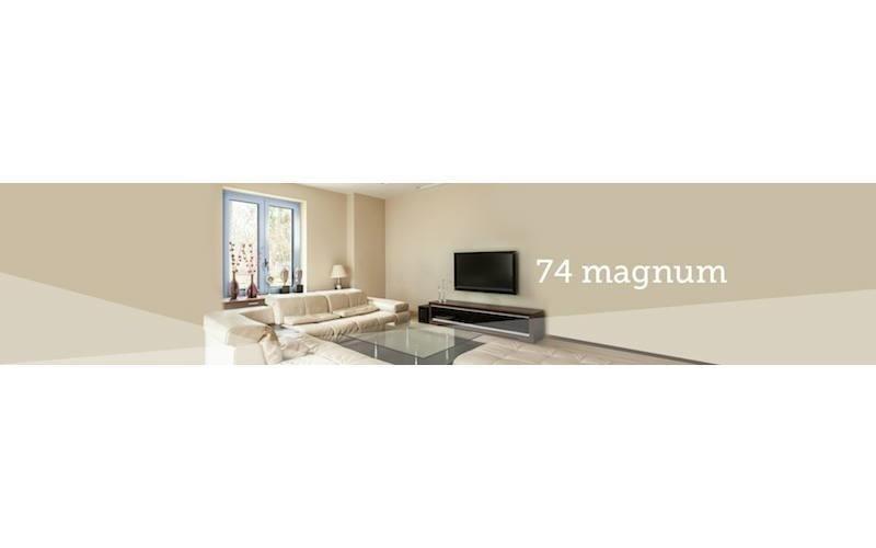 vendita serramenti Alexia Sistemi alluminio Magnum 74
