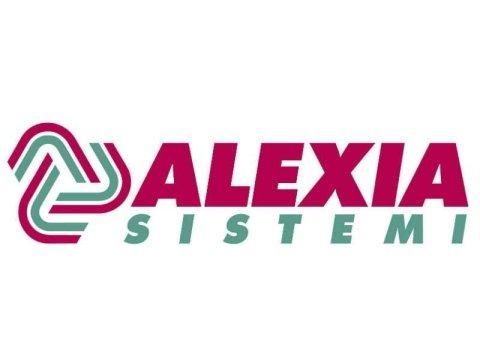 Alexia Sistemi serramenti alluminio