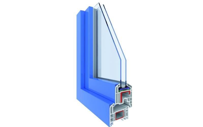 finestra pvc alluminio 2 vetri