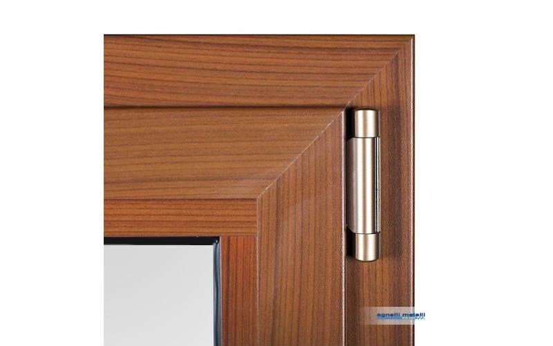 fornitori serramenti alluminio Alexia Sistemi Milano
