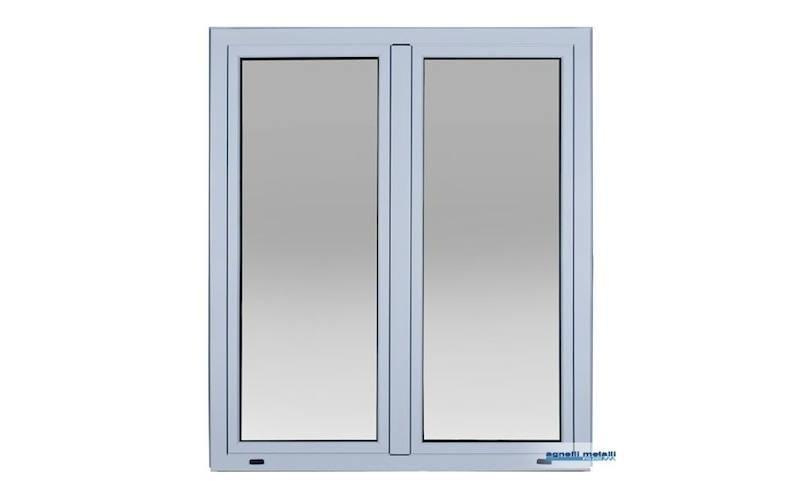 serramenti in alluminio Alexia Sistemi Magnum
