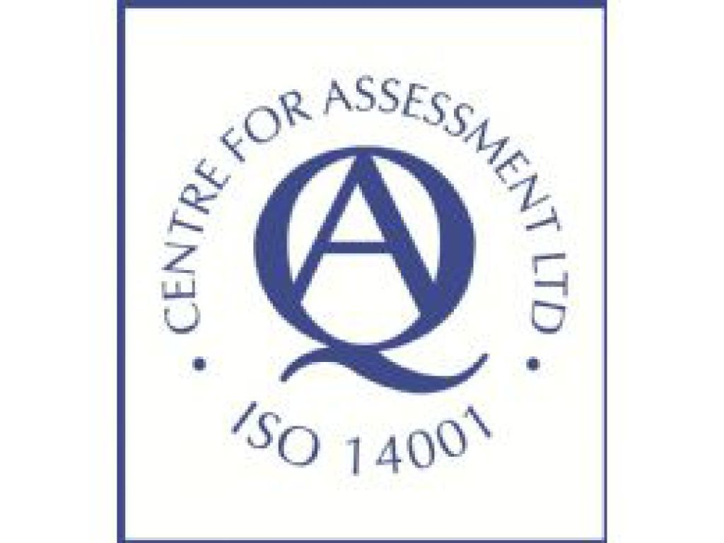 Centre for Assessment logo