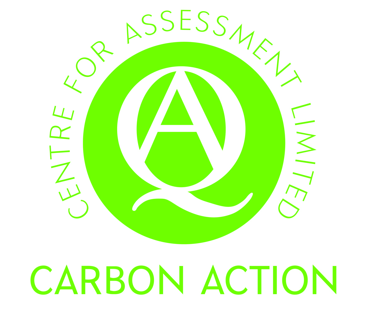 Carbon Action Logo
