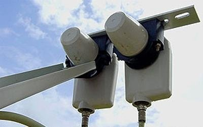 impianto satrellitare dual feed