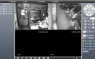 installazione impianti sorveglianza