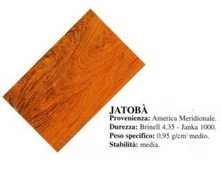 jatobà