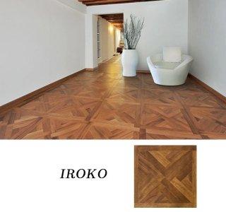classico iroko