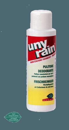 pulitore deodorante