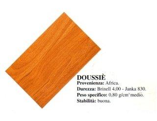 doussiè