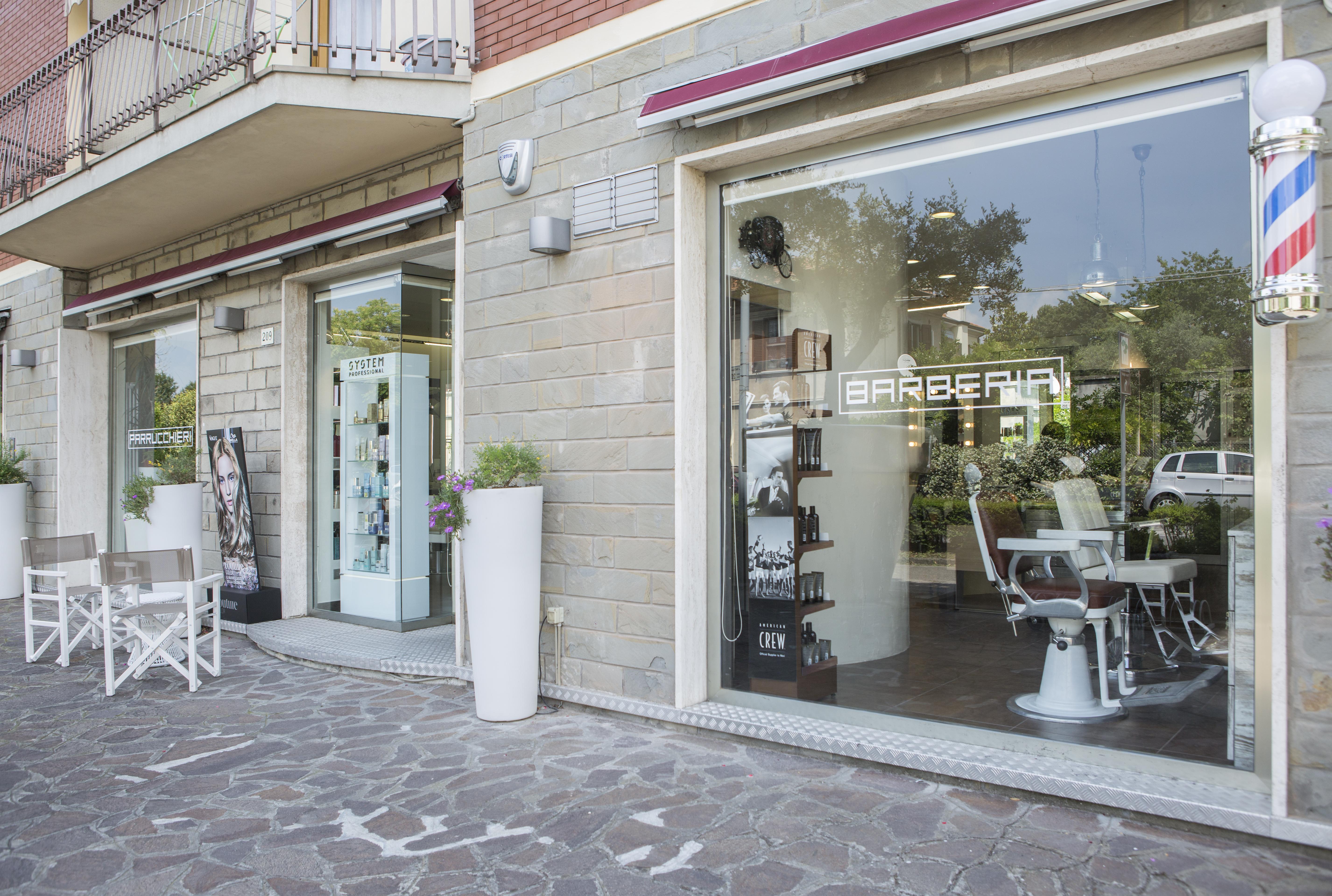 salone di bellezza forlì