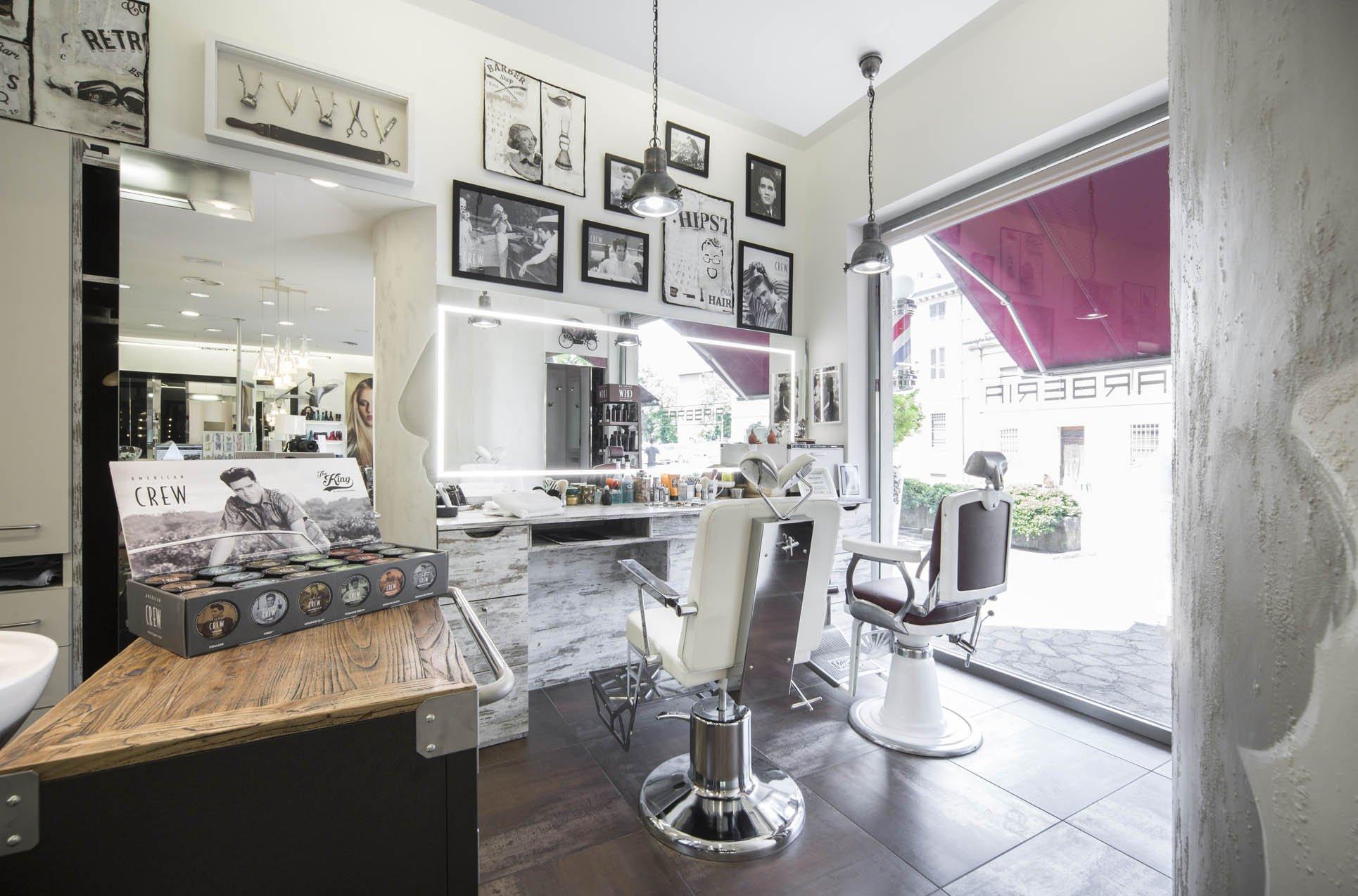 barbiere forlì