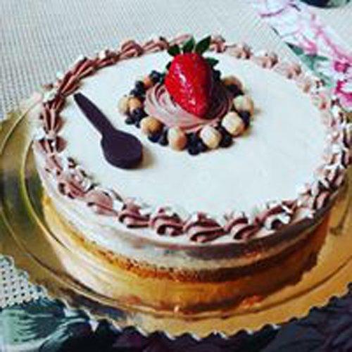 Torte e pasticcini a Parma