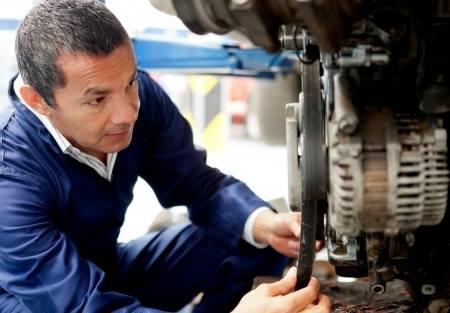 Mercedes Repair Greenville, NC