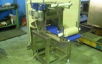 Pasta production machinery