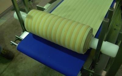 production pâtes