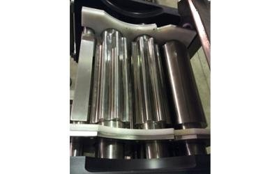 cilindri automaici sfogliatrice