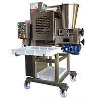 Ravioli cappelletti machine