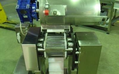 sfogliatrice cilindri automatici