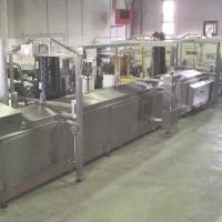 PV300-PV600 pasteurisers