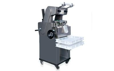 Tortellini machine