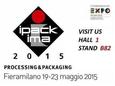 Tecna srl Expo Milano 2015