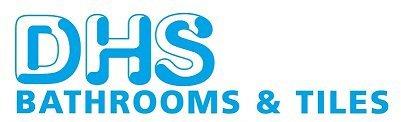 DHS Bathroom & Tiles logo