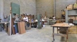 deposito, magazzino, laboratorio falegnameria