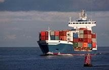trasporti via nave