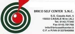 Brico Self Center