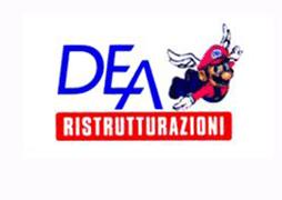 logo Dea Ristrutturazioni