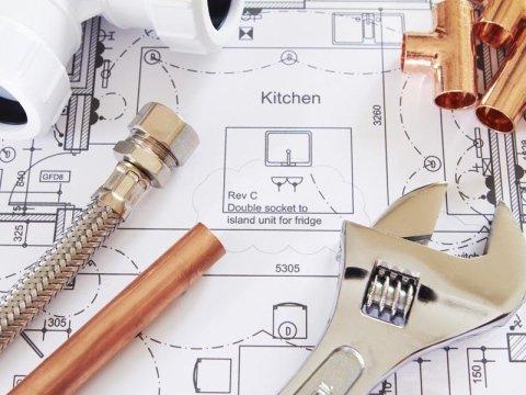 Soluzioni su misura per l'edilizia