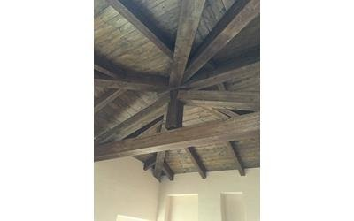 progettazione rifacimento tetto