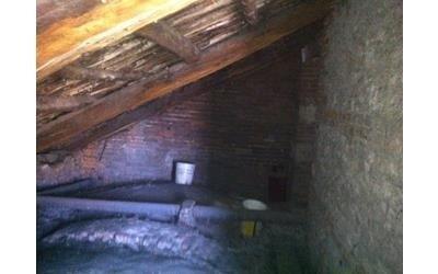 esempio rifacimento tetto (prima)