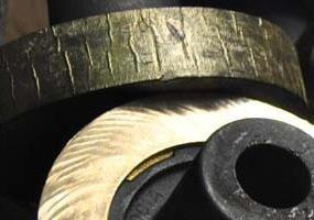 Lavorazioni in bronzo