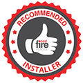 Casts Fireplace - Recommended Installer