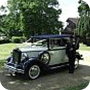 James and James Wedding Car Hire
