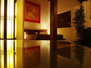 Zen con idromassaggio