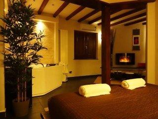 Hotel con Vasca Idromassaggio in camera Roma - Hotel Frosinone ...