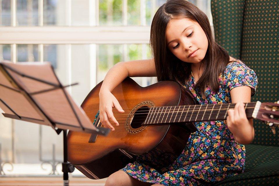 Music Lessons Menlo Park, CA
