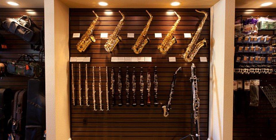 Instrument Repair Palo Alto & Redwood City, CA