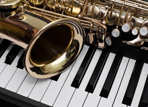 Instrument Rental Palo Alto & Redwood City, CA