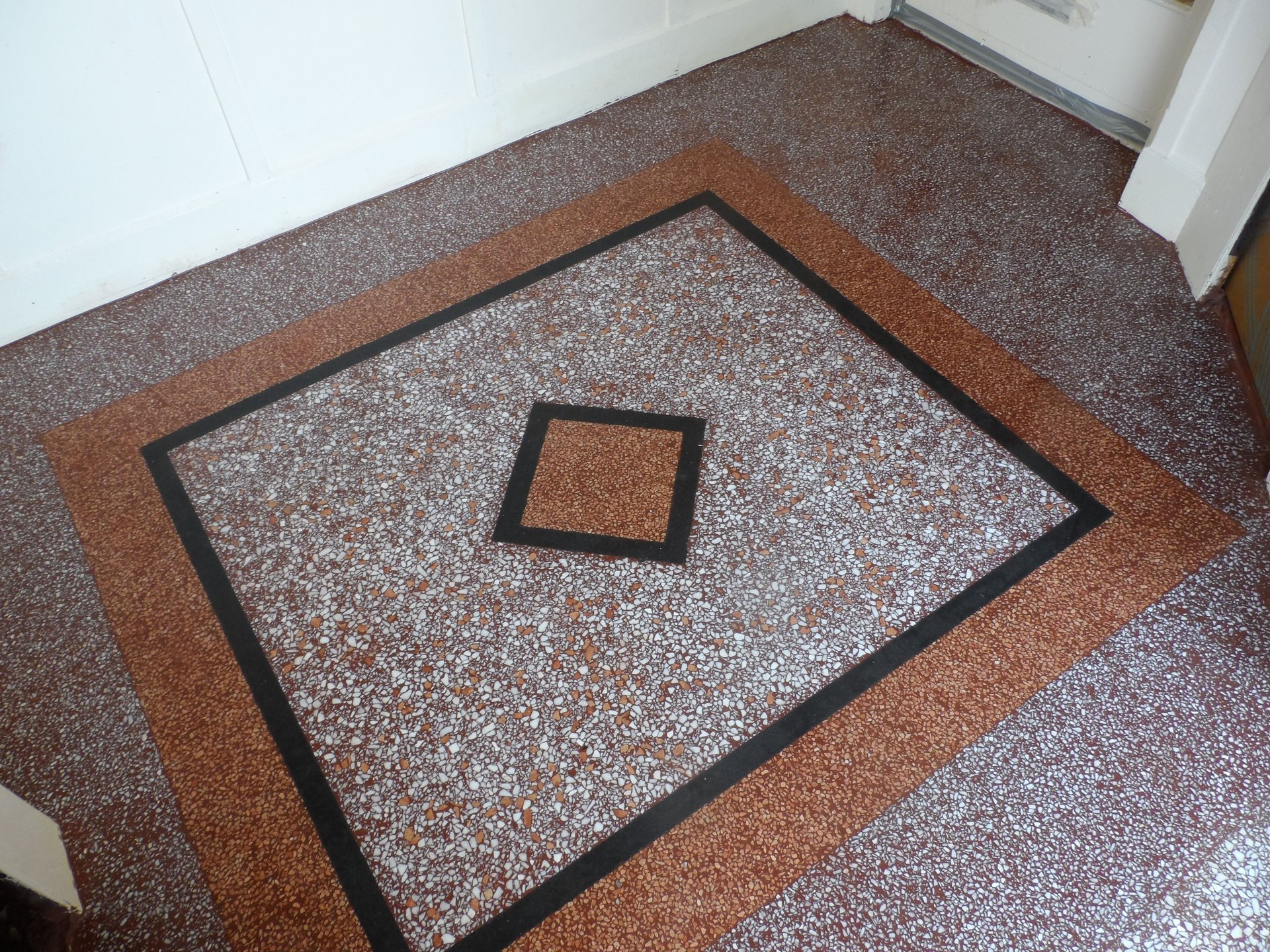 for in seattle washington floor the us call o terrazzo a epoxy flooring contractor area looking cement