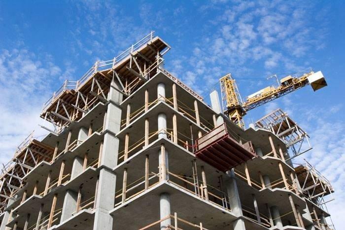Progetto in fase di costruzione