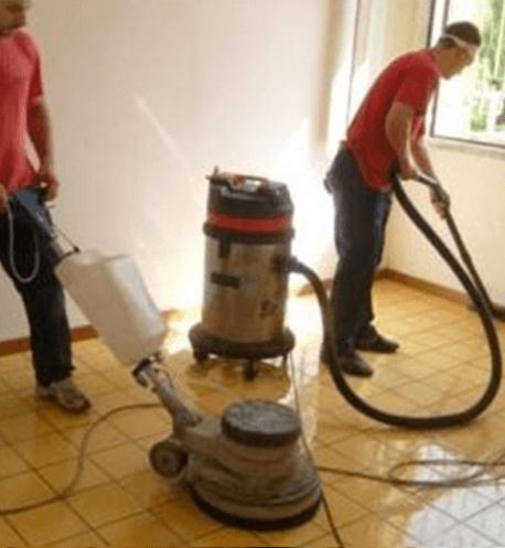 Impresa di pulizia modena group multiservice soc coop - Pulizia casa dopo lavori ...
